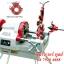 """REX NP80A ต๊าปไฟฟ้า 3"""" (ธรรมดา) ญี่ปุ่นแท้"""