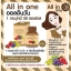 Gluta All in one With Berry And Grapeseed Extract กลูต้า ออล อิน วัน ผิวขาวใส อมชมพู จากภายใน thumbnail 3