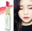 novo Double color Lipstick ลิปสติก Two Tone เนื้อครีมเนียนละเอียด ไล่ระดับโทนสี สวยสไตล์เกาหลี thumbnail 9