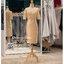 รหัส ชุดราตรี : PFS038 ชุดแซกผ้าลูกไม้งานสวยตกแต่งกริตเตอร์ ชุดราตรีสั้นหรูสีทอง สวย สง่า ดูดีแบบเจ้าหญิง ใส่เป็นชุดไปงานแต่งงาน งานกาล่าดินเนอร์ งานเลี้ยง งานพรอม งานรับกระบี่ มีแขน thumbnail 1