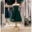 รหัส ชุดราตรีสั้น :PF006 ชุดราตรีสั้น เดรสออกงาน ชุดไปงานแต่งงาน ชุดแซก สีฟ้า เกาะอก สวยหรูประดับมุก เหมาะสำหรับงานแต่งงาน งานกลางคืน กาล่าดินเนอร์ thumbnail 4