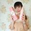 Little Baby Lotion Plus Whitening ลิตเติ้ล เบบี้ โลชั่น พลัส ไวท์เทนนิ่ง เผยผิวกระจ่างใส ผิวดำคล้ำแค่ไหน ก็ขาวได้ thumbnail 12