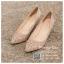 รหัส รองเท้าไปงาน : RR006 รองเท้าเจ้าสาวสีทอง พร้อมส่ง ตกแต่งกริตเตอร์ สวยสง่าดูดีแบบเจ้าหญิง ใส่เป็นรองเท้าคู่กับชุดเจ้าสาว ชุดแต่งงาน ชุดงานหมั้น หรือ ใส่เป็นรองเท้าออกงาน กลางวัน กลางคืน สวยสง่าดูดีมากคะ ราคาถูกกว่าห้างเยอะ thumbnail 2