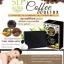 MIRACLE 5D AURA Coffee DETOX SOAP สบู่กาแฟ ดีท็อกซ์ผิว 5D ล้างสารพิษเพื่อผิวสวย thumbnail 2