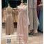 รหัส ชุดราตรี :PF063 ชุดราตรียาว สีแชมเปญ สีนู๊ด ไหล่เดี่ยว ปักคริสตอล แบบเรียบหรู แต่ใส่แล้วสวยปังมาก ชุดราตรีสวยๆ ใส่ไปงานแต่งงาน ออกงานกาล่าดินเนอร์ งานพรอม งานบายเนียร์ ชุดเพื่อนเจ้าสาว ชุดพิธีกร thumbnail 1