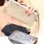 กระเป๋าสตางค์ ลายหินอ่อน สีประกายสวยหรู-มี 3 สี-B022 thumbnail 1