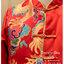 รหัส เสื้อจีนชาย : KPM007 เสื้อจีนชาย พร้อมส่ง ชุดจีนชาย โบราณ สีแดง งานทอไหมแดงทองน้ำเงิน ใส่ในพิธียกน้ำชา ถ่ายพรีเวดดิ้ง และสำหรับญาติเจ้าภาพ เท่ห์มาก thumbnail 2