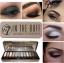 W7 Eyeshadow Palette ดับเบิ้ลยูเซเว่น อายแชร์โดว์ พาเลท thumbnail 13