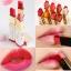 novo Double color Lipstick ลิปสติก Two Tone เนื้อครีมเนียนละเอียด ไล่ระดับโทนสี สวยสไตล์เกาหลี thumbnail 13