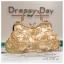 กระเป๋าออกงาน TE022: กระเป๋าออกงานพร้อมส่ง สีทอง แบบมีหูหิ้ว สวยหรูกับดีเทลเลื่อม ราคาถูกกว่าห้าง ถือออกงาน หรือ สะพายออกงาน สวย หรู ดูดีมากค่ะ เริ่ดคร๊า thumbnail 1