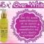 Over White AHA 70% 120 ml เซรั่มผิวขาวเข้มข้น thumbnail 3