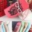 กระเป๋าสตางค์แฟชั่นลายนกฮูกสุดน่ารัก มี 5 สี รหัส B028