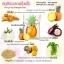 Frung Fring Pineapple Soap สบู่สัปปะรดฟรุ้งฟริ้ง thumbnail 2