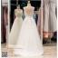 รหัส ชุดพรีเวดดิ้ง : PF074 ชุดแต่งงานใส่เป็นชุดพรีเวดดิ้งก็สวย พร้อมส่งสีขาว ใส่ถ่ายพรีเวดดิ้งแนวเจ้าหญิง ริมทะเล หรือในสวน แบบชมพู่ สวยมากๆ ค่ะ thumbnail 2