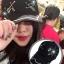หมวกแฟชั่นผู้หญิง สวยเท่ห์สไตล์เกาหลี-H-002 thumbnail 1