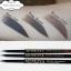 MERREZ'CA Perfect Brow Pencil เมอร์เรซกา ดินสอเขียนคิ้ว ขนาด 1.5 มม. thumbnail 4
