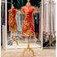 รหัส ชุดกี่เพ้า :KPS032 ชุดกี่เพ้าพร้อมส่ง มีชุดกี่เพ้าคนอ้วน แบบสั้น สีแดง ปักลูกไม้ ดิ้นทอง คัตติ้งเป๊ะมาก ใส่ออกงาน ไปงานแต่งงาน ใส่เป็นชุดพิธีกร ชุดเพื่อนเจ้าสาว ชุดถ่ายพรีเวดดิ้ง ชุดยกน้ำชา หรือ ใส่ ชุดกี่เพ้าแต่งงาน สวยมากๆ ค่ะ thumbnail 1