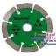 "MAKITA D-44367 ใบตัดเพชร 4"" (หินอ่อน) แท้ สีเขียว"