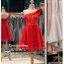 รหัส ชุดราตรีสั้น :BB047 มีชุดราตรีสวย สีแดง ชุดไปงานแต่งสั้น เหมาะใส่งานหมั้น งานเช้า หรู พร้อมส่งเยอะสุดในไทย เนื้อผ้าพรีเมี่ยม คัตติ้งเนี๊ยบๆ ไหล่เดียว thumbnail 1