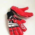 ถุงมือผู้รักษาประตู APD Asura(Red) / อสุรา(สีแดง)