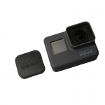 Scratch Resistant Protective Lens Cap Cover for GoPro Hero 5 Black Camera