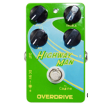CALINE CP-25N Highway Man Overdrive