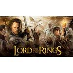 เดอะลอร์ดออฟเดอะริงส์ The Lord of the Rings