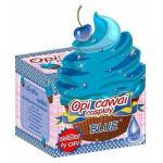 Opi cawai cosplay # BLUE
