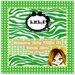 LELA Common Baby White BB SPF 50 PA+++ Green Base