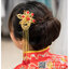 รหัส ปิ่นปักผมจีน : TR060 ขาย ปิ่นปักผมจีน พร้อมส่ง สีทอง เครื่องประดับผมจีน แบบโบราณ เหมาะมากสำหรับใส่ในพิธียกน้ำชา และงานแต่งงานธรรมเนียมจีน พิธีเสียบปิ่น คุณแม่เจ้าสาวจะติดปิ่นทองและทับทิมให้เจ้าสาว แทนคำอวยพร thumbnail 2