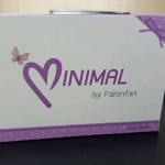 MINIMAL by Falonfon มินิมอล ลดน้ำหนัก คนดื้อยา ลดยาก ไม่ต้องทานยาหยุด