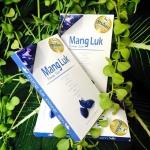 Mang Luk Power Slim แมงลักลดน้ำหนัก กล่องฟ้า สูตรดื้อยา