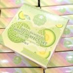 Cantaloupe White Perfect Set เซ็ตครีมแคนตาลูปหน้าใส By เพิร์ลลี่
