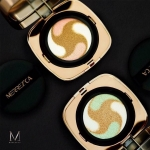 Merrez'ca Multi-function Perfecting Essence Cushion SPF50+/PA++ เมอร์เรซกา คุชชั่น