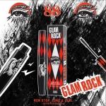 VER.88 GLAM ROCK NONSTOP LONG & CURL Waterproof Mascara เวอร์.88 มาสคาร่าสูตรกันน้ำ ที่ช่วยต่อขนตาให้ยาวขึ้นแบบเส้นต่อเส้น