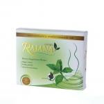 Rajana ราจาน่า ผลิตภันฑ์เสริมอาหาร สารสกัดจากธรรมชาติ หุ่นดี ทันใจ ผอมไว ไม่โยโย่