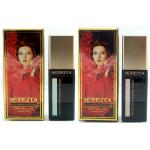 Merrez'ca Lovely Shimmer Make up Base เมคอัพเบส เมอร์เรซกา เบสเขียว & เบสชมพู