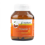 Morikami Laboratories Vitamin C Acerola Extract 500 โมริคามิ ลาบอราทอรีส์ วิตามิน ซี อะเซโรลา สกัด