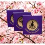 คอนซีลเลอร์แม่มด M Blithe Concealer Matte Cover Skin กันแดด กันน้ำ กันเหงื่อ SPF30