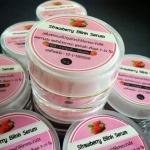 Strawberry Blink Serum เซรั่มสตอเบอรี่หน้าใส ลดสิว ผิวขาวใส