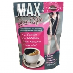 Signature MAX Curve Coffee กาแฟปรุงสำเร็จชนิดผง ตรา แม็กซ์ เคิร์ฟว