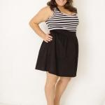 คนอ้วน เลือกชุดทำงานอย่างไรดีกับปัญหา สะโพกใหญ่ หน้าอกเล็ก