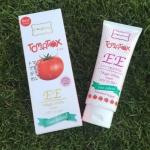 Confirm EE Tomatox Magic White Cream SPF 50 PA+++ โลชั่นมะเขือเทศ ให้ผิวขาวใส ชุ่มฉ่ำ และ Detox ผิว