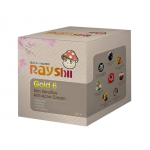Rayshii Gold 6 เรชิ ครีมหน้าสด เปลี่ยนหน้าสิว เป็นสาวหน้าใส เรชิ ครีมหน้าสด โฉมใหม่