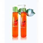 Natural Vitamin Soap สบู่ส้มใส สบู่วิตามินซีสด บ้านส้มใส