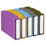 """ORICO PHP-35 3.5"""" HDD Protection Box set x5"""