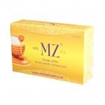 Minzol Soap White Honey Arbutin Collagen Gold สบู่มินโซว ไวท์ คุณค่าแห่งทองคำ และ น้ำผึ้ง