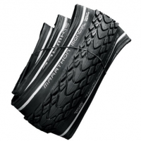 Schwalbe Marathon Mondial Evo Double Defence TravelStar Folding Tyre 700 x 35