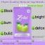 Zolin โซลิน (กล่องม่วง) ผลิตภัณฑ์ลดน้ำหนัก + Detox 2 in 1 ไม่ปวดท้องบิด ไม่ถ่ายเป็นไขมัน thumbnail 6