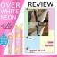 Over White Neon by Mn โอเวอร์ ไวท์ นีออน โลชั่นนีออน ปรับผิวเรียบเรียน กระจ่างใส thumbnail 8